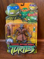 Master Splinter TMNT Teenage Mutant Ninja Turtles Figure New 2003 Playmates
