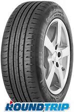 CONTINENTAL-1656015 81H ECO CONTACT 5 B//B//-Summer Tires