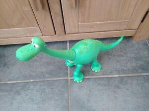 Large The Good Dinosaur Arlo Talking moving interactive Action Figure