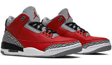 NEW Air Jordan 3 Retro SE Unite Fire Red CK5692-600 - Sizes 8-13 - AUTHENTIC