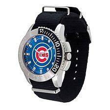 Chicago Cubs MLB Starter Men's Watch ~ NEW!