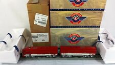 Lionel 6-38100 Texas Special F-3 A Power F-3 B Unit Tested Good C-5