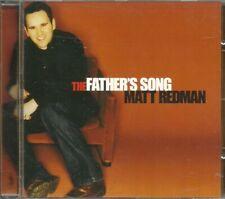 CD - xian - Matt Redman - The Father's Song (13 Songs) Projektion J