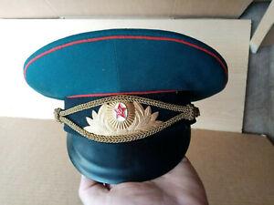 Original Russian Military cap ( Border Forces ).