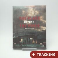 The Place Beyond The Pines .Blu-ray Limited Edition