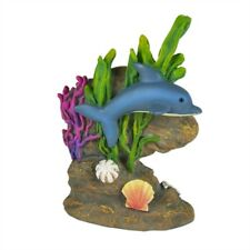 Mary Engelbreit Fairy Gardens - Diving Dolphin - Dollhouse Miniature