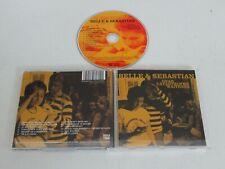 BELLE AND SEBASTIAN/DEAR CATASTROPHE WAITRESS(RTRADECD 080) CD ALBUM