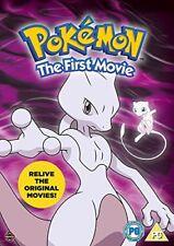 Pokemon: The First Movie [DVD][Region 2]