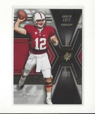 2014 SPx #12 Andrew Luck Colts Stanford