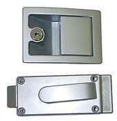 MTM Caravan Door Lock - suit Jayco Windsor Statesman + Many More