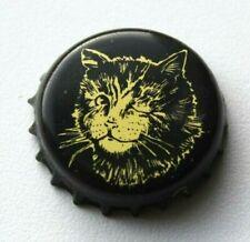 UK Beer bottle cap - Robinsons Old Tom Cat #E1