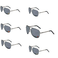 NFL Team Sunglasses CLASSIC MIRROR STYLE UV 400 PICK Your Team FREE SHIPPING USA