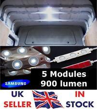 12v Led 15 van interior Carga Lighting Kit, Sprinter, Ducato, tránsito, Relay, Vw