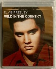 NEW ELVIS WILD IN THE COUNTRY LIMITED EDITION BLU RAY RARE OOP TWILIGHT TIME BUY