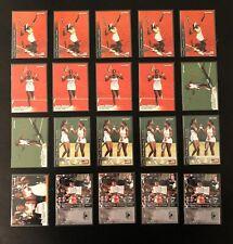 VENUS WILLIAMS TENNIS CARD LOT - 20 CARDS