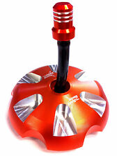 KTM 85 2013-2017, Gas Cap Fuel Cap Vent Cap, KTM SX, SXF 125 - 450  ORANGE
