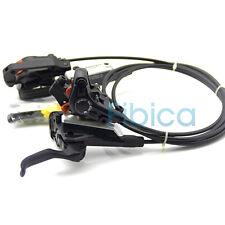 New Shimano Deore BR-M615 M610 Hydraulic Disc Brake Set M596 Upgrade