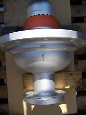 4 x 12 Spirax Sarco 150# D-12 Noise Attenuator Diffuser