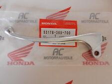 Honda XL TL MT CR 70 75 100 125 175 250 350 K M R Kupplungshebel lever clutch