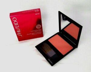 Shiseido Luminizing Satin Face Color - RD 103 - 0.22 oz - BNIB