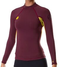ROXY Women's 1.5 SYNCRO L/S Jacket - XRSY - Size 14 - NWT