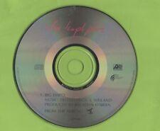 STONE TEMPLE PILOTS Rare 1994 CD PROMO Australian BIG EMPTY  STP-002 One track