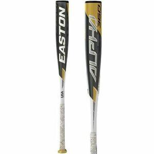 """2020 Easton Alpha 360 (-11) 2 5/8""""  USA Baseball Bat: YBB20AL11"""