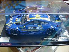 "Carrera Digital124 20023844 Mercedes AMG C63 DTM G.Paffett No.2 ""Neu""(130)"
