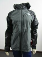 Womens The North Face TNF Cinder Tri Climate Waterproof Insulated Jacket Black