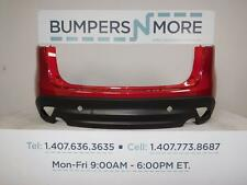 OEM 2013-2016 Mazda CX-5 Sport/Touring/Grand Touring Rear Bumper Cover