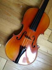 Très beau VIOLON ancien 1/2 - antique old violin