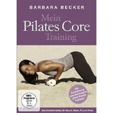 BARBARA BECKER-MEIN PILATES CORE TRAINING DVD NEU