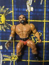 motu jitsu Vintage Rare He Man 1980s Action Figure, Action Works