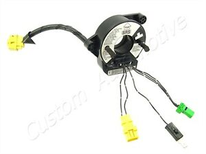 98-01 HONDA ACCORD PRELUDE CLOCK SPRING 77900S84A11 column srs cable spiral reel