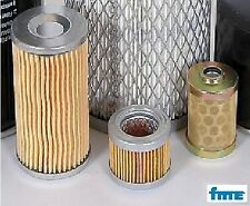 Kraftstofffilterset Takeuchi TB 035 Yanmarmotor Kraftstoff Filter