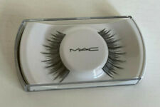NEW! MAC COSMETICS 3 LASH FALSE EYELASHES LONG FULL NATURAL-LOOKING SALE