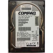 Compaq 18GB, 10 RPM,SCSI 68 pin - 127981-001