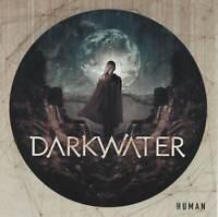 DARKWATER - HUMAN (2019) Swedish Melodic Progressive Metal CD +FREE GIFT