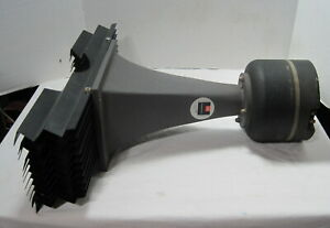 JBL 375 driver with 2309 horn and 2310 Lens