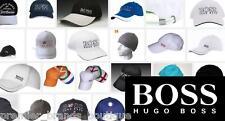 NEW HUGO BOSS MARTIN KAYMER GOLF PRO GOLF SUN VISOR BASEBALL BAG T-SHIRT HAT CAP