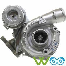 Turbolader Citroen Xsara Break Coupe Peugeot 307 2.0 Hdi 110 Turbo Diesel
