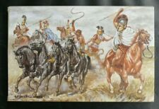 1/72 :  THE GREEK CAVALERY - 28 PIECES - NEUVE / BOITE WATERLOO 1815 Réf AP 001