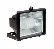 Glass Modern Corded Mains Outdoor Spotlights