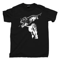 Gremlins 2 T Shirt New Batch 3 Rules 1980s Scary Horror Movies DVD Blu Ray Tee
