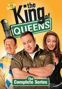 The King of Queens: The Complete Series [New DVD]