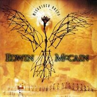 MCCAIN,EDWIN  Misguided Roses  CD