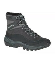 NEW MERRELL THERMO CHILL MID WATERPROOF BOOTS MENS Sz 10.5 J16461