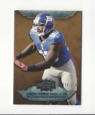2012 Topps Triple Threads Sepia #15 Jason Pierre-Paul Giants 029/310