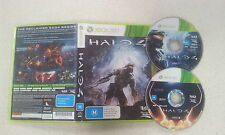 Halo 4 Xbox 360 Game PAL