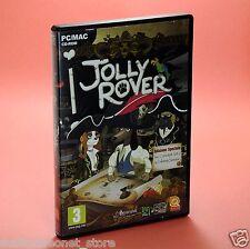 JOLLY ROVER EDIZIONE SPECIALE PC e MAC italiano